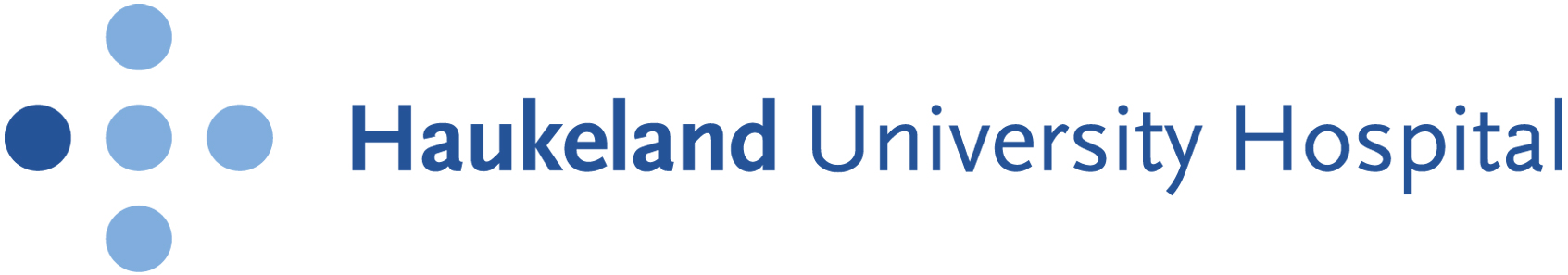 logo haukeland university hospital engelsk