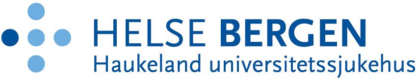 Bilderesultat for haukeland sykehus logo