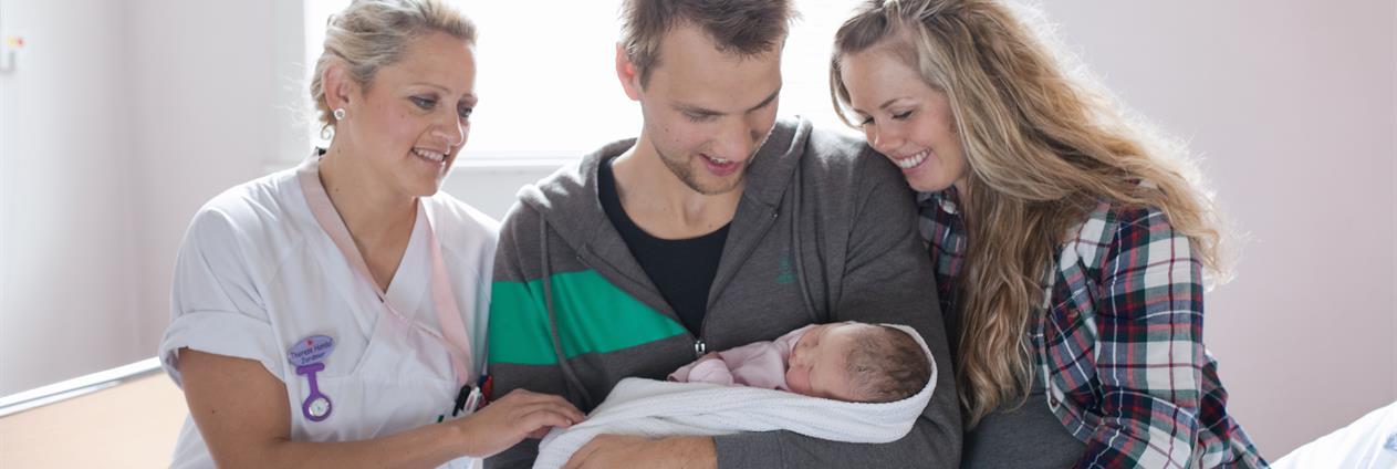 bdf81021 Fødeseksjonen, Kvinneklinikken - Helse Bergen