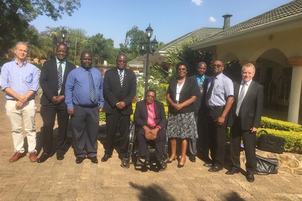 LION Trust Board of Trustees