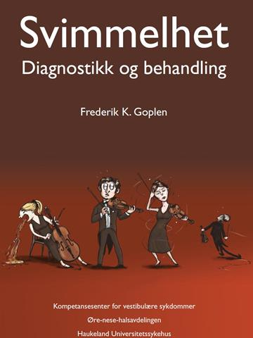 Svimmelhet - Diagnostikk og behandling