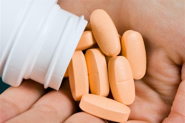 Piller i hånden