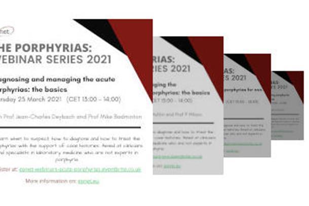 Bilde av invitasjon til seminar