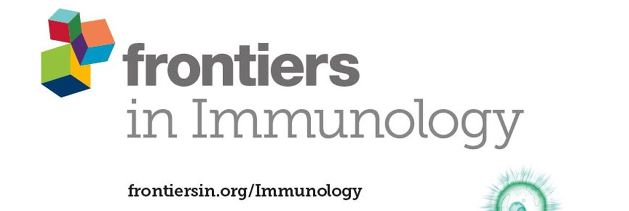 Frontiers in immunology
