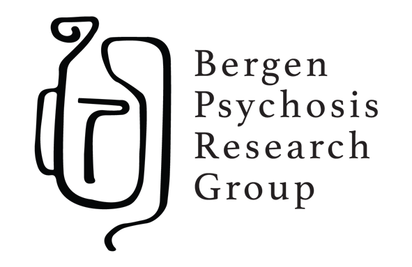 Logo Bergen Psychosis Research Group