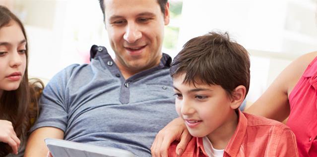 df29052a2 Barn og ungdom med foreldre som har MS - Helse Bergen