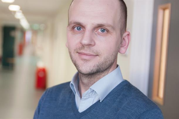 Trond Pettersen